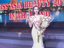 ngoc ha co gai tai sac ven toan dang quang a hau 4 miss asia beauty 2017