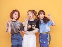 Lime girlband trỗi dậy sau 2 năm ẩn mình huấn luyện tại Hàn Quốc