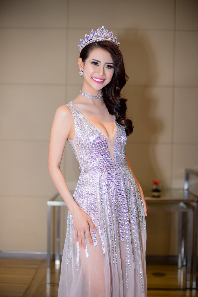 a khoi lien phuong se quang ba du lich thong qua am nhac tai miss tourism queen international 2017