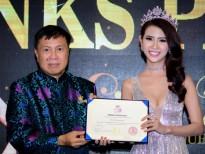 a khoi lien phuong se quang ba du lich thong qua am nhac tai miss tourism queen international 2017