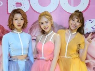 """Lime - nhóm nhạc nữ Việt ngoại hình chuẩn Hàn Quốc ra mắt MV """"Baby boo"""""""