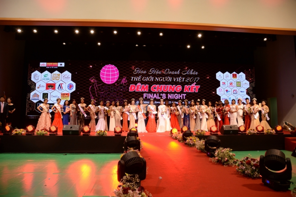thao nguyen dang quang ms beauty exceed the time 2017 tai han quoc