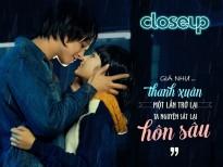Hé lộ bí mật về nụ hôn sâu của Hoàng Yến Chibi dành cho Tiến Vũ