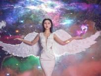 Mỹ Huyền: 'Quan trọng là thần thái' trong bộ sưu tập thiên thần