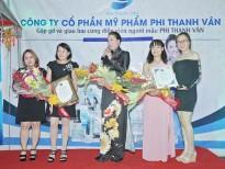 Phi Thanh Vân tiếp tục khai trương chi nhánh mới tại Bình Dương
