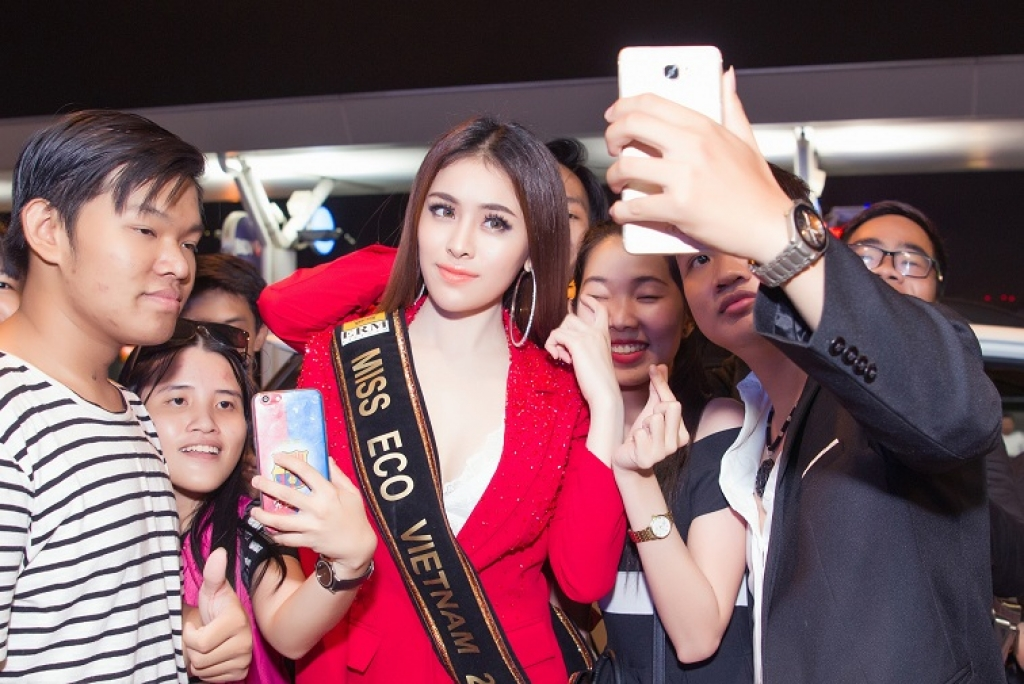vua duoc cap phep thu dung chinh thuc len duong du thi miss eco international 2018