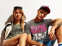 Thời trang hè với BST 'Superdry SS18'