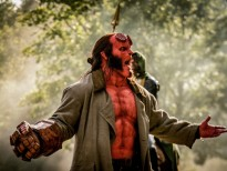 7 lý do khiến 'Hellboy 2019' trở nên điên rồ hoành tráng