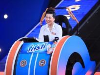 Trổ tài ca hát, Lê Khánh ghi điểm cho thí sinh nhí một cách ngoạn mục
