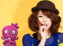 Ca sĩ Thái Trinh và diễn viên Ngọc Trai rủ nhau lồng tiếng cho phim hoạt hình âm nhạc 'Hội thú bông ngộ nghĩnh'