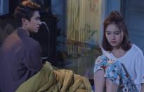 Binh An xin Lan Ngọc 'đừng bỏ rơi mình'