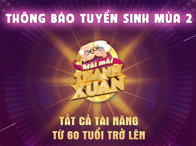mai mai thanh xuan gameshow danh rieng cho nguoi lon tuoi khoi dong tuyen sinh mua 2