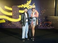 sao viet do bo tham do the coco fashion show 2019