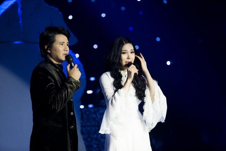 lily chen xuat sac dung nhat tap 8 tinh bolero 2019
