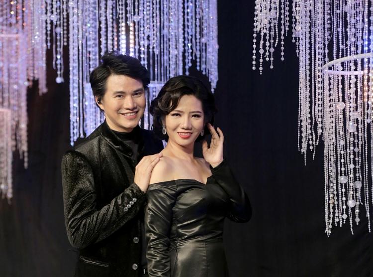 huynh truong thinh chia tay tinh bolero 2019