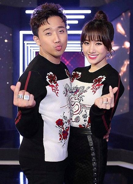 hari won nhan to thu vi cua gameshow truyen hinh viet