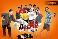 web drama dai ke chay di cua nsnd hong van hut trieu views lot top thinh hanh