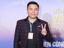 Sao Việt đồng loạt khoe rau sạch được đạo diễn Nhất Trung 'tiếp tế' mùa dịch