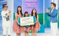 Vũ Hà xuất sắc giành được 20 triệu đồng nhờ ca khúc 'Mắt biếc'