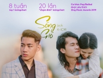 song gio can moc 500 trieu luot nghe tro thanh ca khuc duoc nghe nhieu nhat vpop
