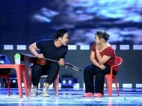 'Gương mặt điện ảnh 2020':Lâm Thanh Nhã khiến Kiều Minh Tuấn 'bốc cháy'vì sự lôi cuốn