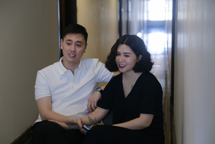 fashionista julia doan cung con gai bat ngo xuat hien tai thu thach lon khon