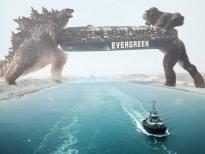 'Godzilla đại chiến Kong' gây sốt với 1 triệu lượt khán giả tới rạp trong 5 ngày