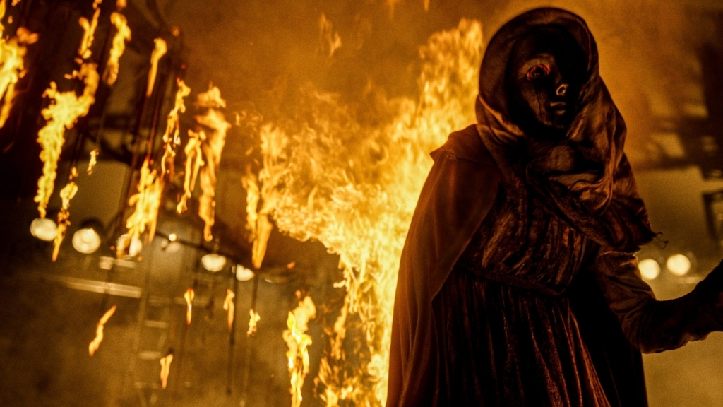 5 phim kinh dị đáng sợ nhất về dị giáo