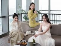 Diễm My, Nhã Phương, Lan Ngọc 'mách nước' phụ nữ đối phó với 'cơn lốc' tuổi 30
