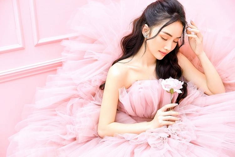 Hà Đan Chi 'lột xác' ngoạn mục mà không cần sexy