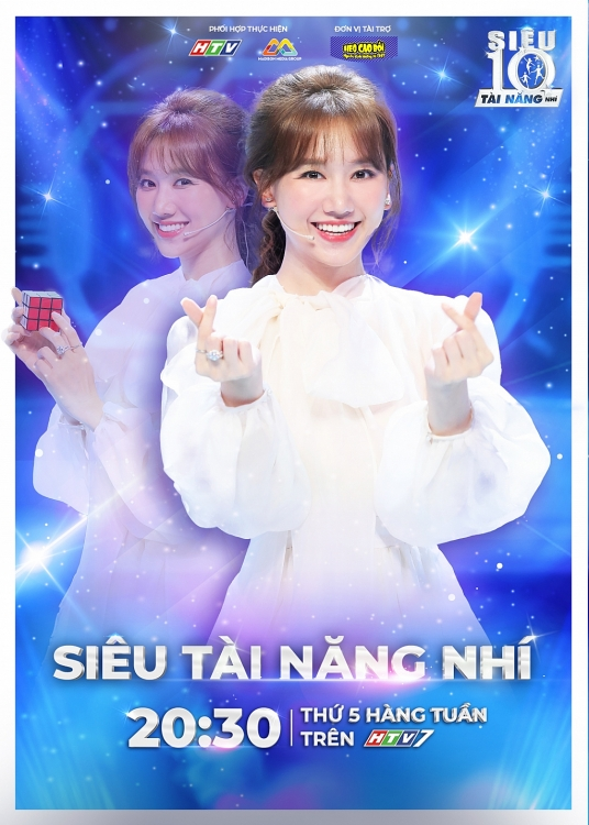 Văn Mai Hương và Hari Won chẳng khác nào chị em sinh đôi