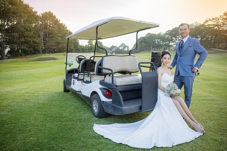 Chồng sắp cưới làm đạo diễn cho MV cưới của Mỹ Ngọc Bolero