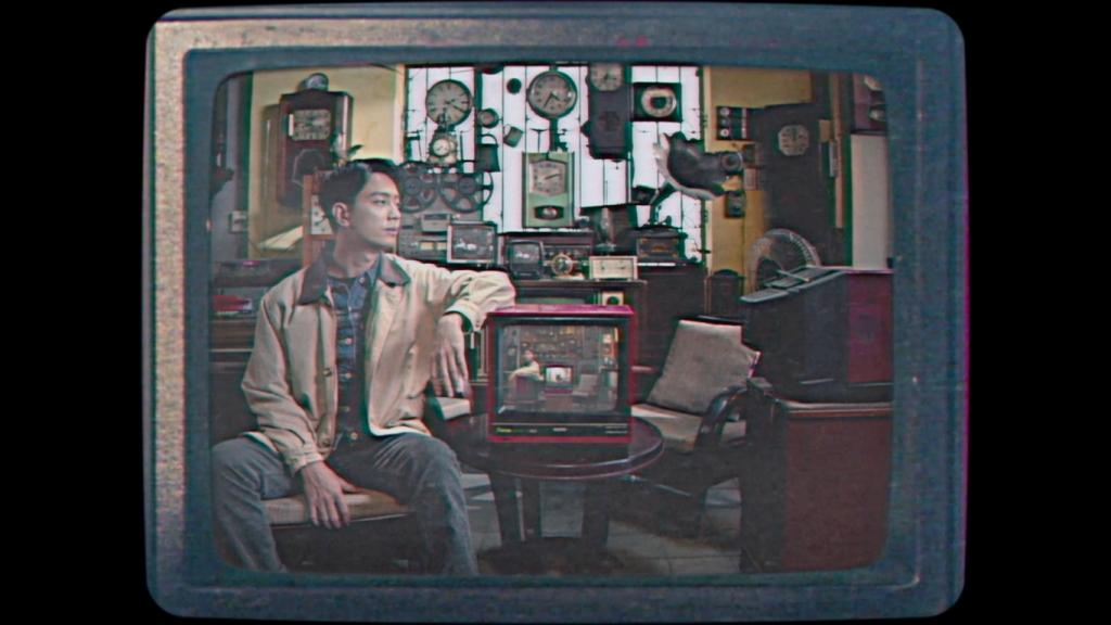Cá Hồi Hoang khiến khán giả 'lụi tim' với bản OST ngọt ngào trong phim 'Song Song'