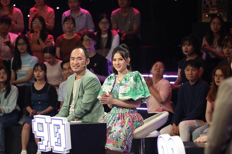'Ký ức vui vẻ': Ca sĩ Thanh Thảo khiến dàn nghệ sĩ và khán giả đứng ngồi không yên