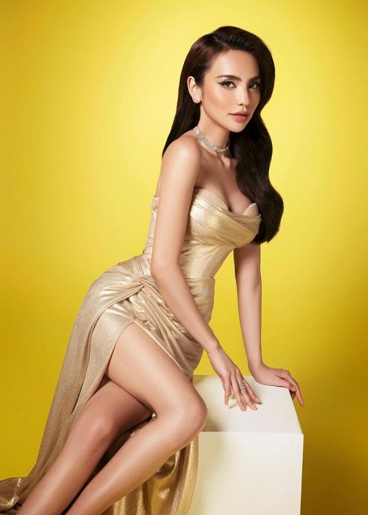 Liệu Bùi Linh Chi sẽ tham dự cuộc thi 'Miss Universe Việt Nam 2021'?
