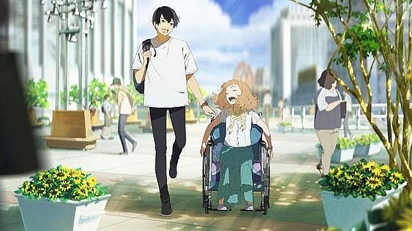 6 phim hoạt hình (anime) chiếm trọn trái tim khán giả