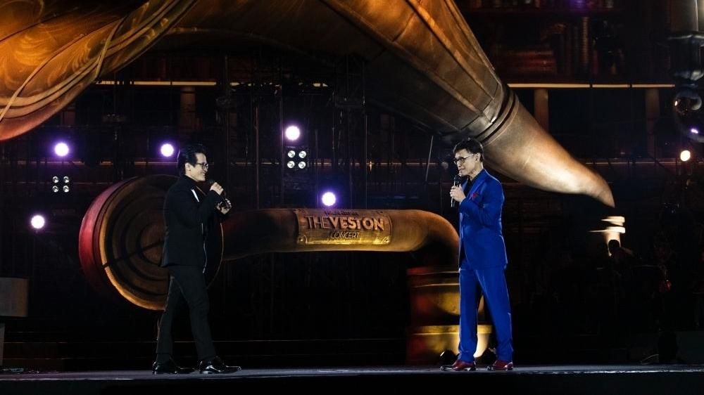 Fans 'xỉu lên xỉu xuống' trước đêm nhạc 'The Veston Concert' của Hà Anh Tuấn tại Đà Lạt