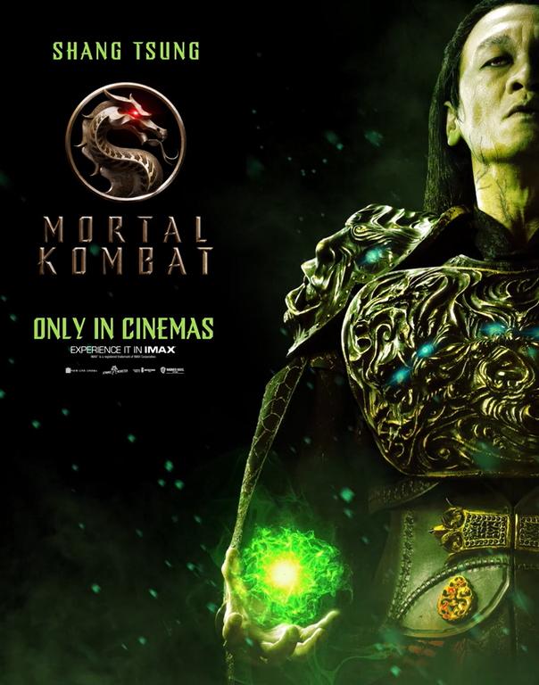 Hot: Được xem sớm 'Mortal Kombat' trước 2 tuần so với lịch quốc tế, khán giả Việt Nam 'phấn khích'