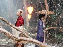 Gương mặt 'vừa lạ vừa quen' của 'nàng phi tần' bị Denis Đặng ruồng bỏ trong MV 'Nước chảy hoa trôi' là ai?