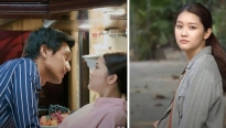 Mỹ nhân 'Tiệc trăng máu' sánh đôi cùng Quang Tuấn trong 'Sói ca'