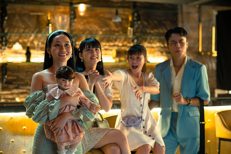 'Thiên thần hộ mệnh' sẽ công chiếu toàn cầu, điều chưa từng có với phim Việt