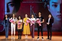 'Kiều': Nóng lòng với màn đánh ghen của 'Hoạn Thư' Cao Thái Hà trên màn ảnh rộng