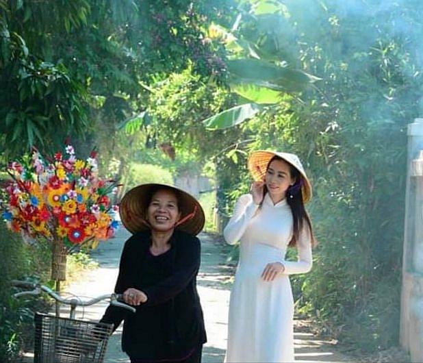 Ngày hội Văn hóa Huế quy tụ đông đảo nghệ nhân hàng đầu