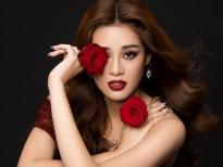 Hoa hậu Khánh Vân kể câu chuyện về những đóa hoa nhỏ ngôi nhà OBV