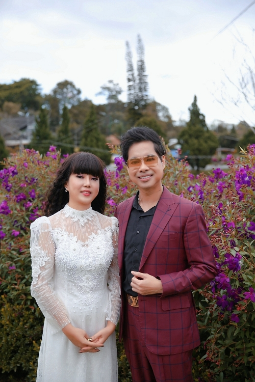 Nữ ca sĩ mà danh ca Ngọc Sơn đồng ý song ca sau 30 năm hát 'Hoa mười giờ' là ai?