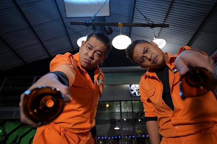 Diễn viên Thanh Tân: Suýt vào tù ra tội vì quá khứ bất hảo