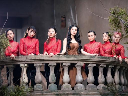 Chi Pu: Ẩn số đáng gờm mới, liệu có là 'IT girl' vạn người mê trong 'Thiên thần hộ mệnh'?