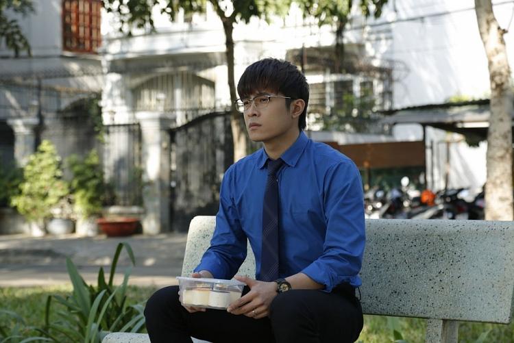 Gin Tuấn Kiệt không ngại khi đóng cảnh tình cảm với Yeye Nhật Hạ