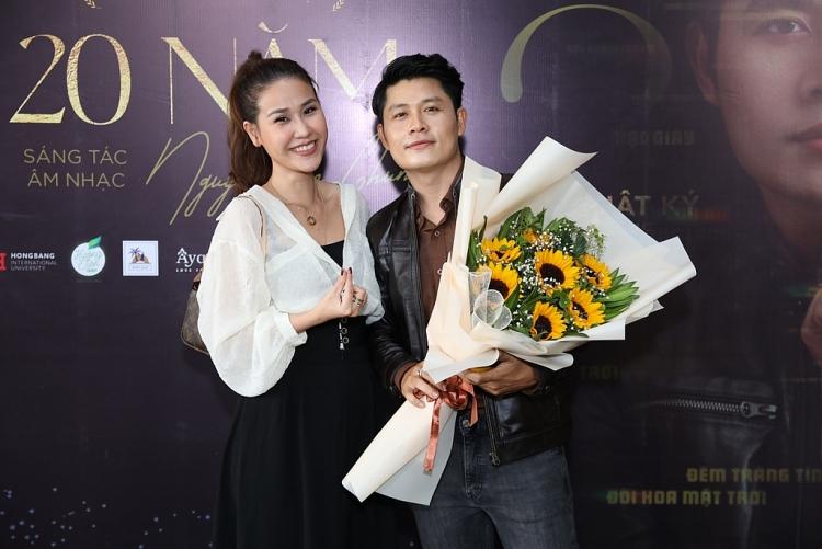 Nhạc sĩ Nguyễn Văn Chung ra mắt cuốn sách nhạc kỷ niệm 20 năm sáng tác