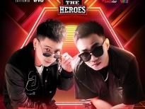 Quân A.P - Thỏi nam châm hút fan nhờ điển trai gia nhập dàn sao tranh ngôi vương 'The Heroes 2021'